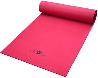 Christopeit Yoga Mat Red