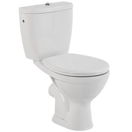 Туалет Kolo Lazur, с крышкой, 400 мм x 420 мм