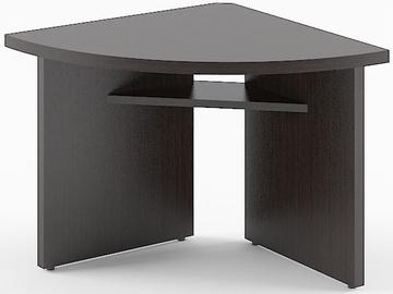 Skyland Born B 306 Desk Extension Left Wenge Magic