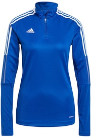 Adidas Tiro 21 Training Top GM7316 Blue M