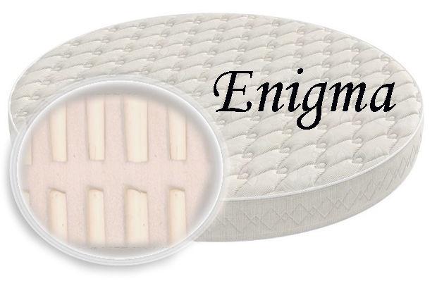 Матрас SPS+ Enigma, Ø210x13 см