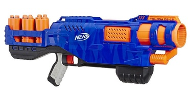 Игрушечное оружие Hasbro Nerf N-Strike Elite Trilogy DS-15 E2853
