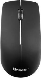 Tracer Fin RF Nano Wireless Mouse White