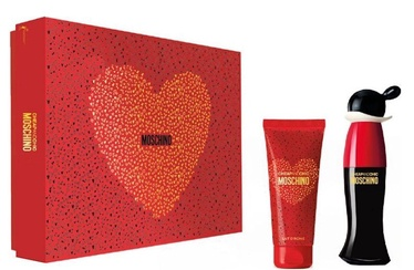 Moschino Cheap And Chic 30ml EDT + 50ml Body Lotion