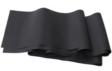 Body Lastics Fitness Band Level 5 Black 1.2m