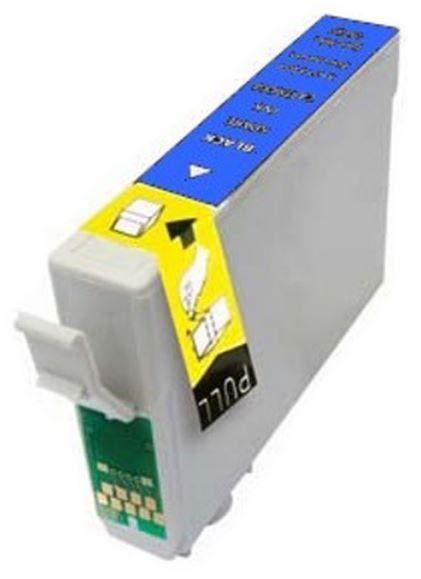 TFO Ink Cartridge For Epson 15ml Cyan