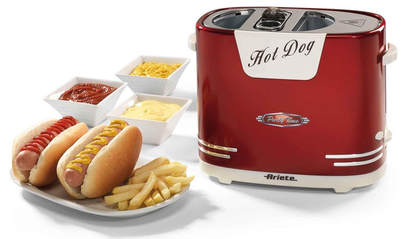 Ariete 186 Hotdog Party Time