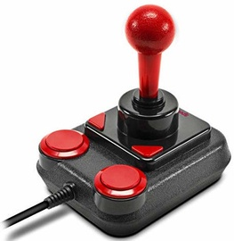 Speedlink Competition Pro Extra USB Joystick Black/Red