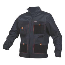 King Norman 11-411 Work Jacket Black XLS