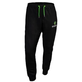 GamersWear Sprout Basic Training Pants Black/Green XXL