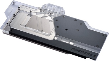 Phanteks Glacier Waterblock Asus STRIX Edition RTX2080 Ti