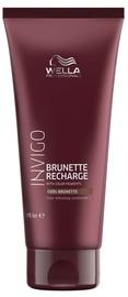 Кондиционер для волос Wella Invigo Brunette Recharge Cool Brunette Color Refreshing Conditioner, 200 мл