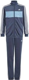 Adidas Essentials Tiberio Track Suit GU2757 Navy Blue 152cm