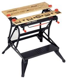 Black & Decker WM825 Workbench