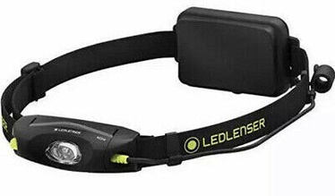 Ledlenser NEO4 Headlight Black