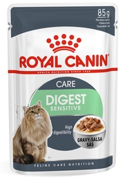 Royal Canin FHN Digest Sensitive Wet 85g 12pcs