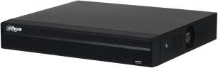 Tīkla videoreģistrators Dahua NVR4104HS-P-4KS2/L, melna