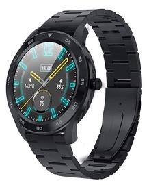Viedais pulkstenis Garett GT22S, melna