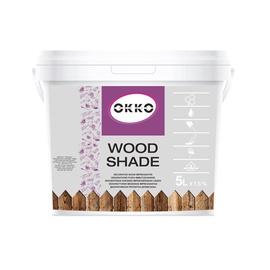 Okko Impregnator Wood Shade Cedar 5l