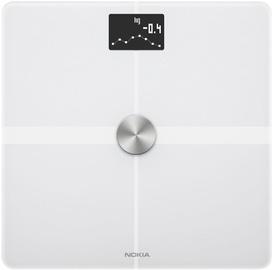 Весы для тела Nokia Body+ White (поврежденная упаковка)