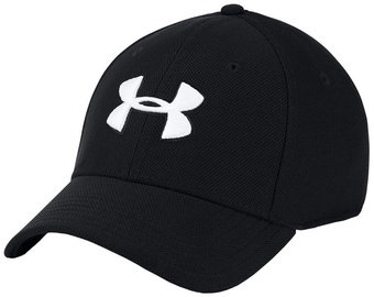 Under Armour Cap Men's Blitzing 3.0 1305036-001 Black L/XL
