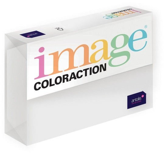 Antalis Image Coloraction A4 Light Grey