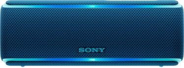 Bezvadu skaļrunis Sony SRS-XB21 Blue