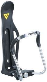 Topeak Modula II Bottle Cage Black/Chrome