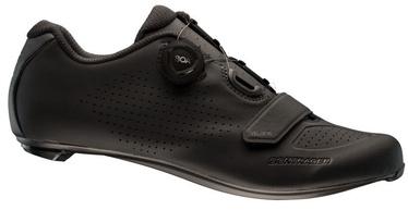 Bontrager Highway Shoes Velocis Black 2018 46