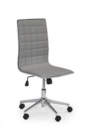 Halmar Tirol Office Chair Grey