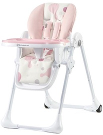 KinderKraft Feeding Chair Yummy Pink