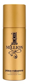 Дезодорант Paco Rabanne 1 Million Spray, 150 мл