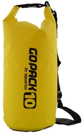Aquarius GoPack 10L Yellow