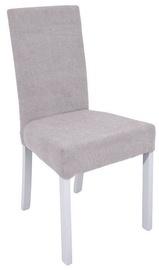 Ēdamistabas krēsls Black Red White Holten