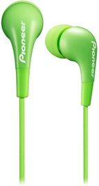Austiņas Pioneer SE-CL502 Green