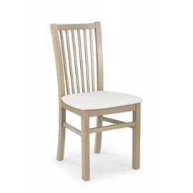 Ēdamistabas krēsls Halmar Jacek Sonoma Oak/Madryt 121