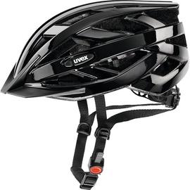 Uvex  I-VO Helmet Black 56-60