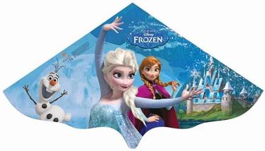 Gunther Kite Single Line PE Foil Frozen Elsa 1220
