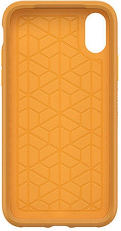 Otterbox Symmetry Series Case For Apple iPhone X/XS Orange