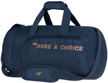 4F Sport Bag H4L18 TPU006 Dark Garnet