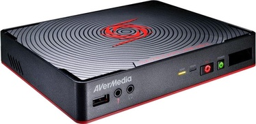 AverMedia C285 Game Capture HD II Video Grabber