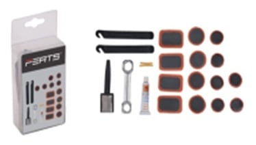 FERTS FSBRK-204 Tube Repair Kit
