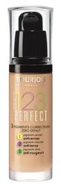 Tonizējošais krēms Bourjois Paris 123 Perfect Light Bronze, 30 ml