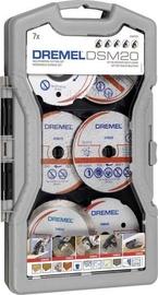 Пильный диск Dremel 77 mm, 77 мм