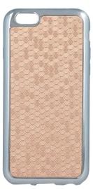 Beeyo Prestige Back Case For Samsung Galaxy S7 Rose Gold