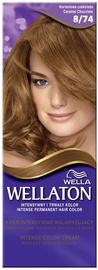 Wella Wellaton Maxi Single Cream Hair Color 110ml 874