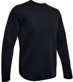 Under Armour Unstoppable Move Light Crew 1346652-002 Black M