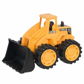 HTI JCB Wheel Loader Yellow 1415639