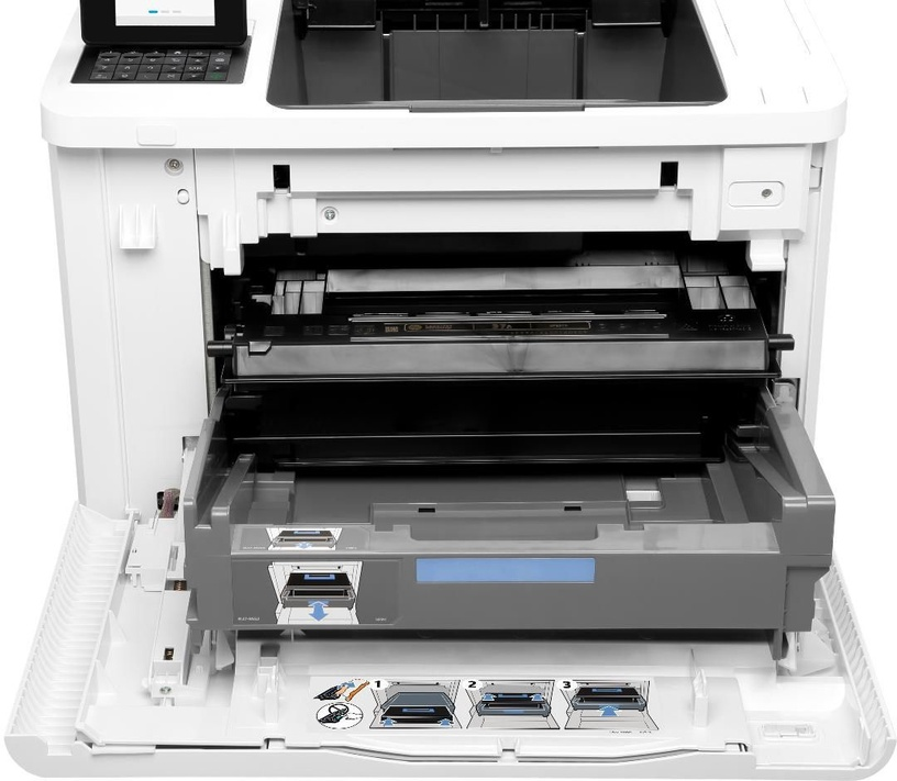 Лазерный принтер HP Enterprise M608n