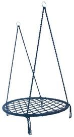Storks Nest Hanging Swings Blue